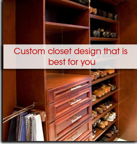 Miami Closet Organization Systems Exclusive Closet Designs