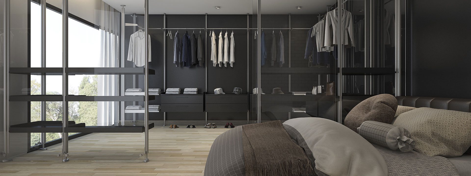 Miami Custom Closets